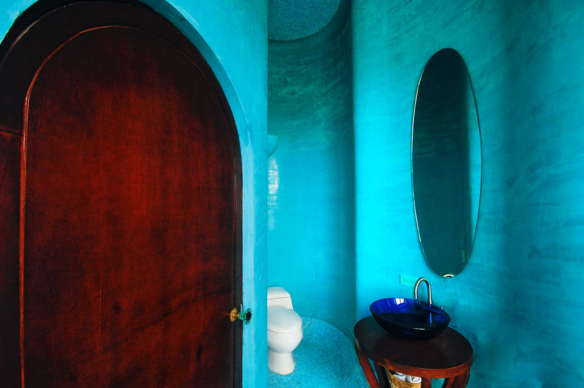 Loft for rent in the old city of Cartagena.