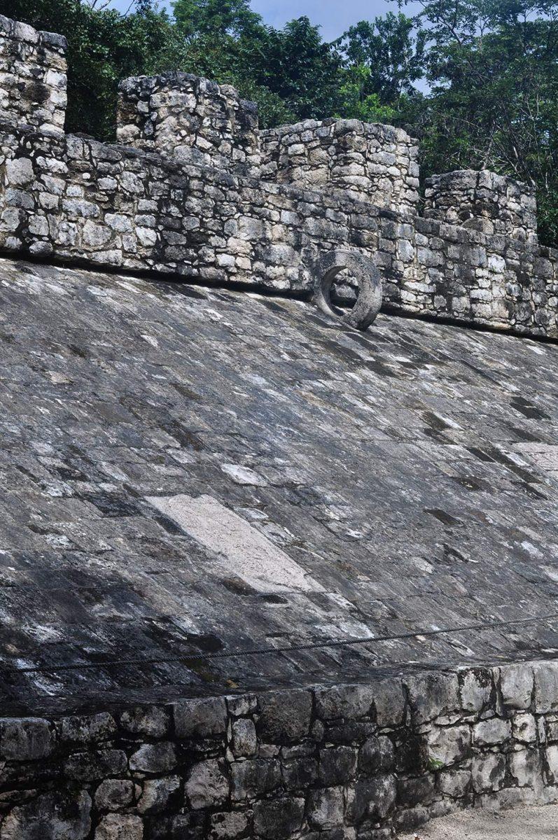 Coba 021 | Coba Mayan Ruins –  Quintana Roo