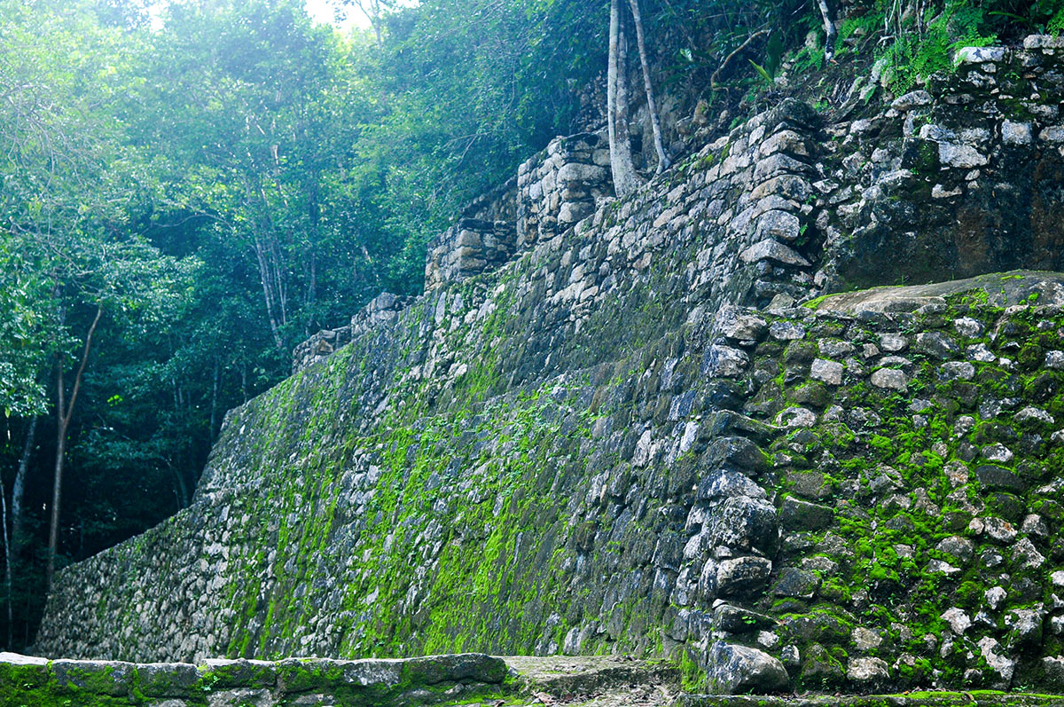 Coba 023 | Coba Mayan Ruins –  Quintana Roo