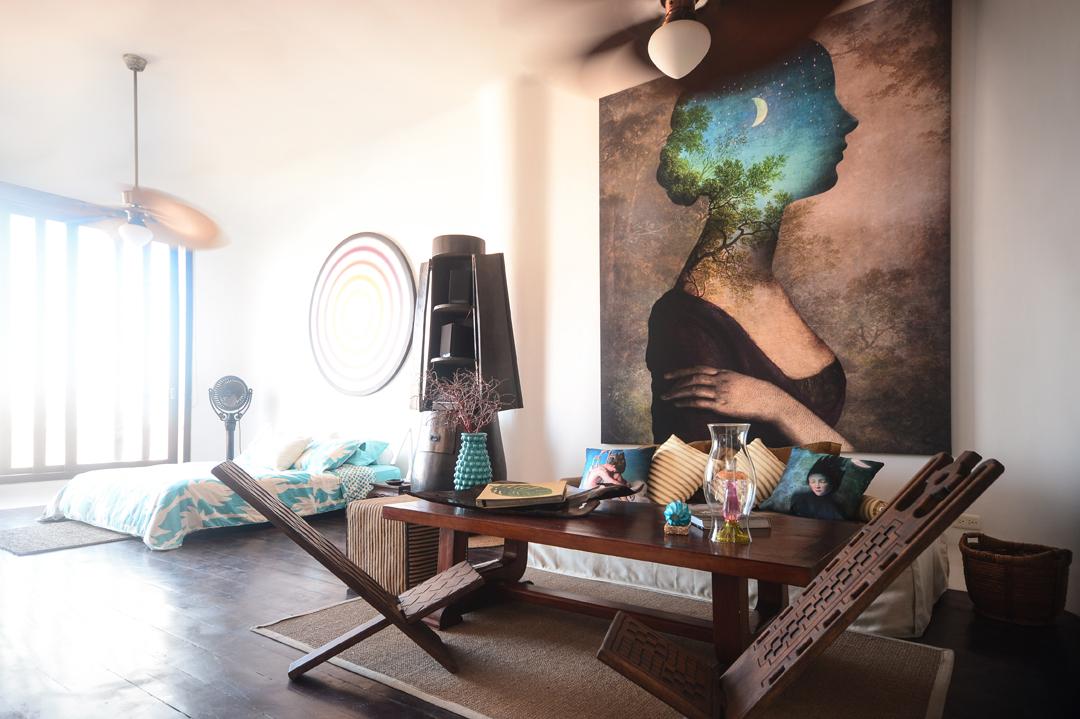 Ganem 070 | Ganem Loft - Cartagena de Indias