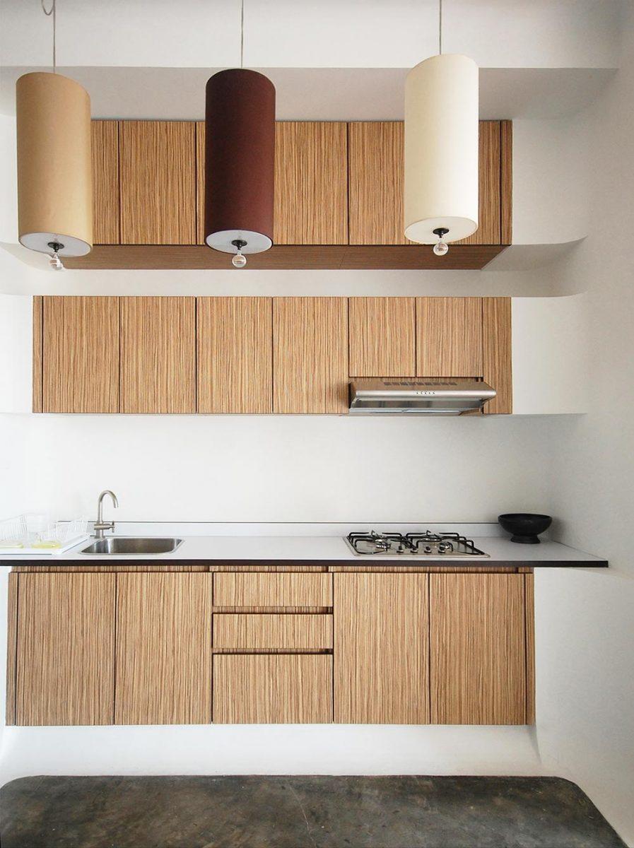 Ganem Kitchen 000 | Ganem Loft - Cartagena de Indias