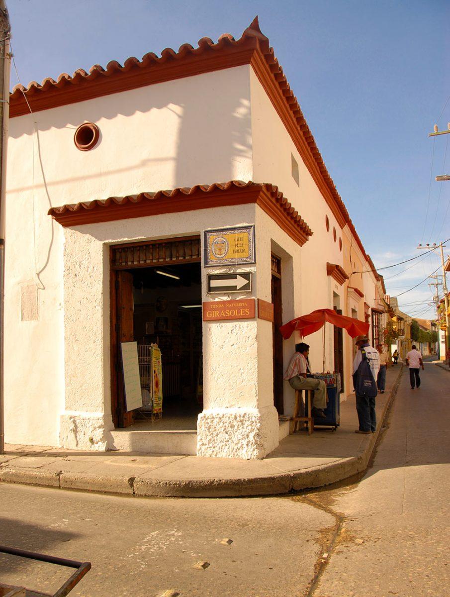 Girasoles 108 | Los Girasoles  –  Cartagena