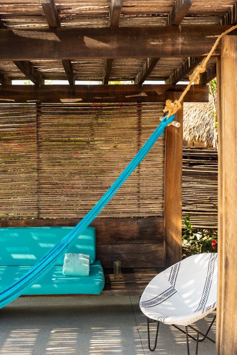 Hotel Escondido 097 | Hotel Escondido in Oaxaca