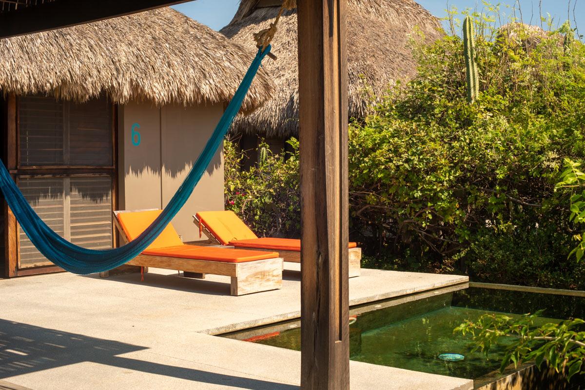 Hotel Escondido 103 | Hotel Escondido in Oaxaca
