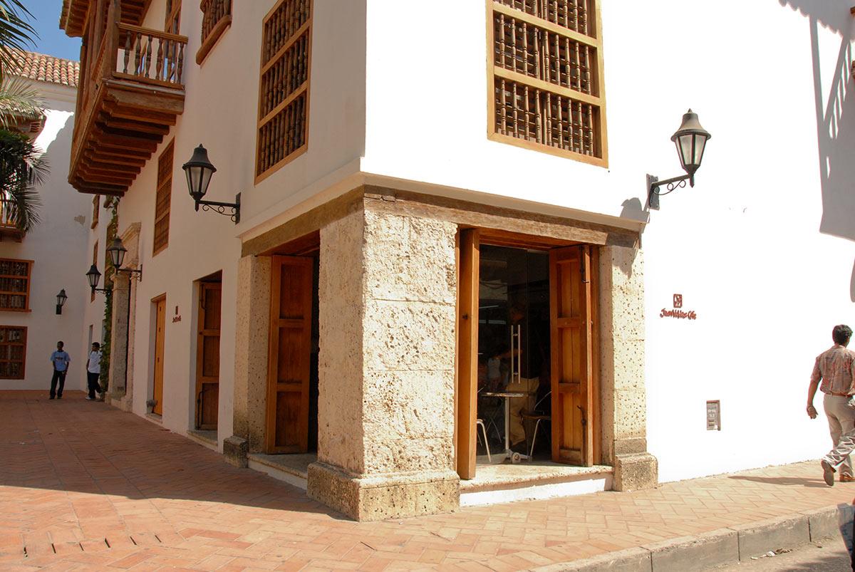 Juan Valdez 010 | Juan Valdez Café – Cartagena