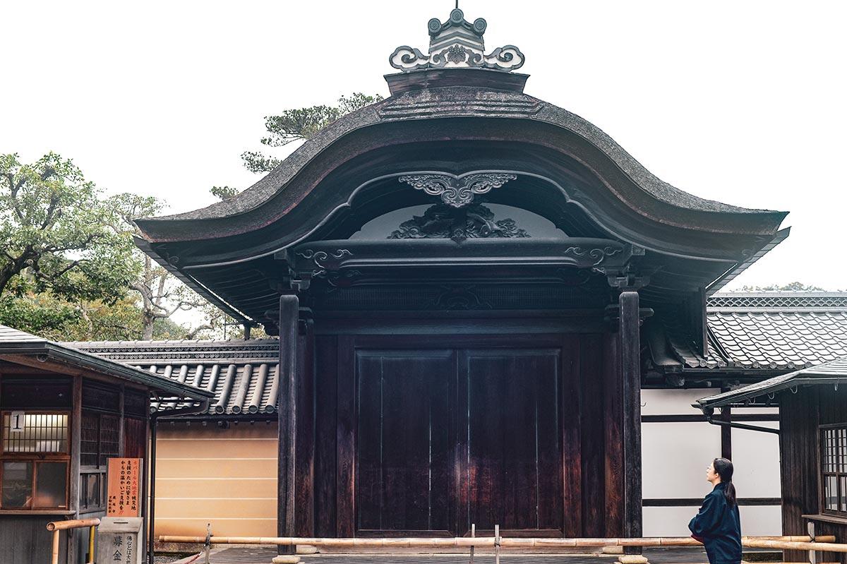 Kinkaku Ji 004   Kinkaku-ji 金閣寺 –  Kyōto