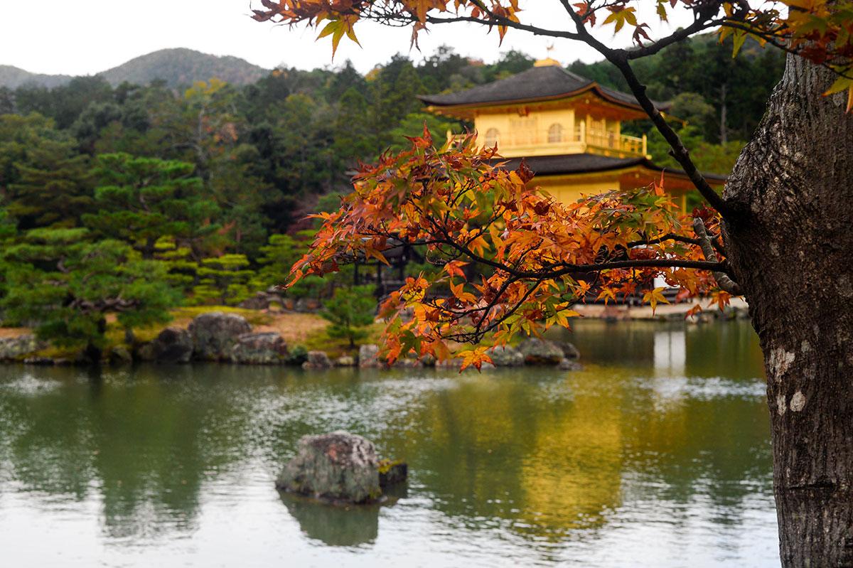Kinkaku Ji 017 | Kinkaku-ji 金閣寺 –  Kyōto