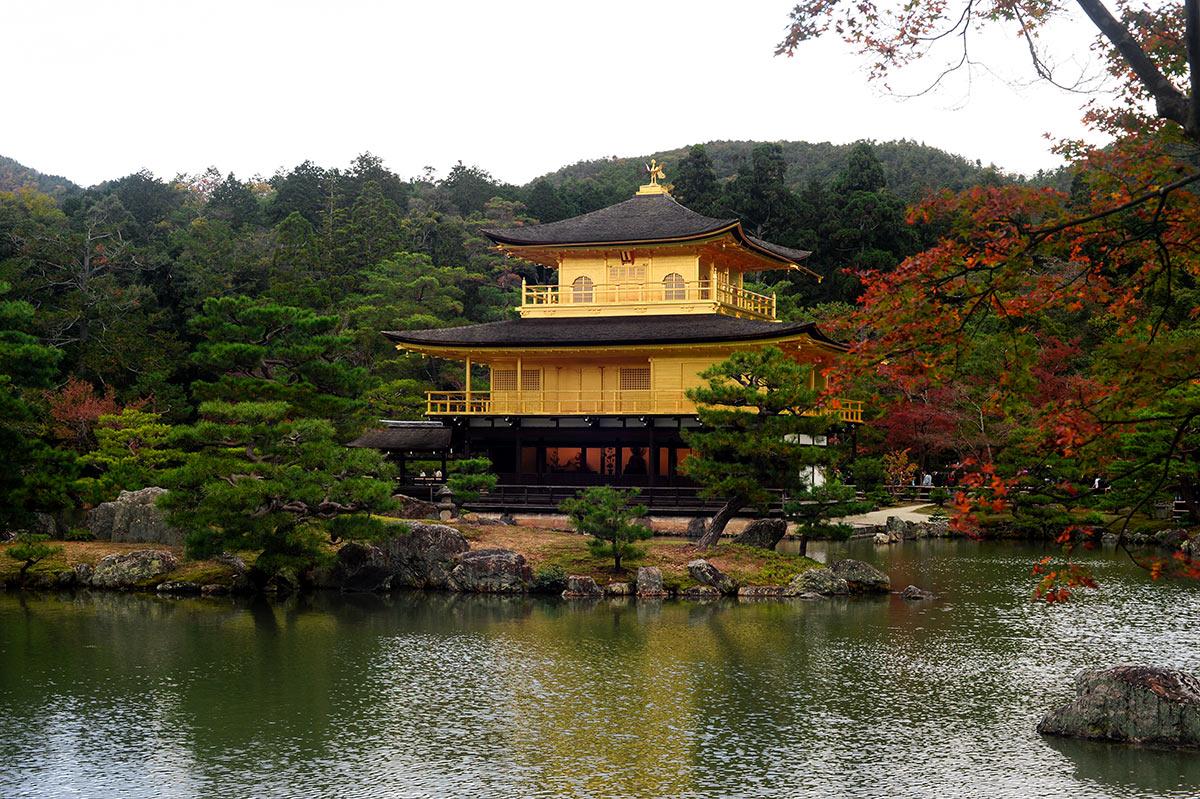 Kinkaku Ji 020 | Kinkaku-ji 金閣寺 –  Kyōto