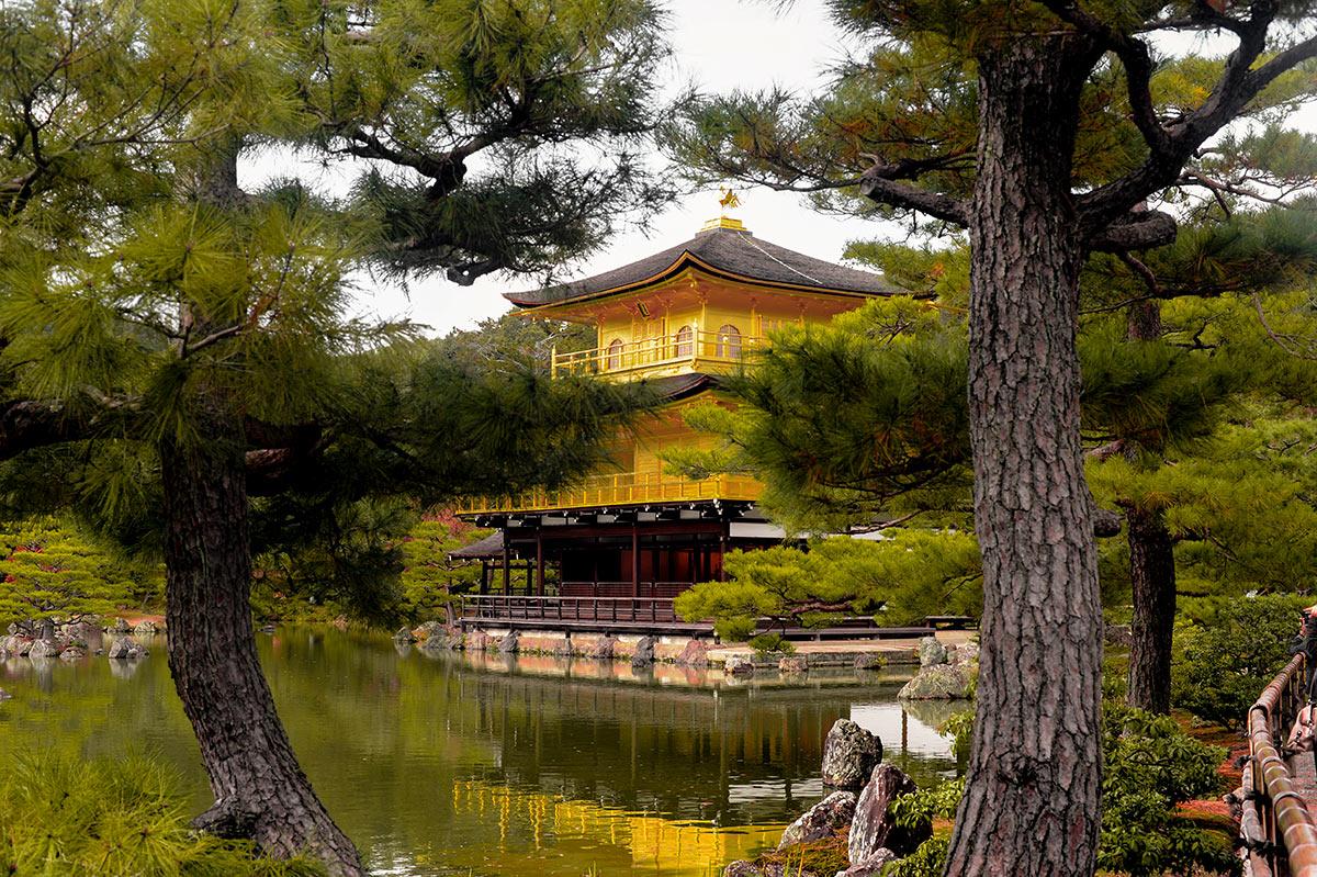 Kinkaku Ji 021 | Kinkaku-ji 金閣寺 –  Kyōto