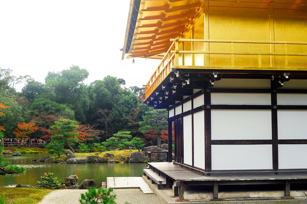 Kinkaku Ji 027 | Kinkaku-ji 金閣寺 –  Kyōto