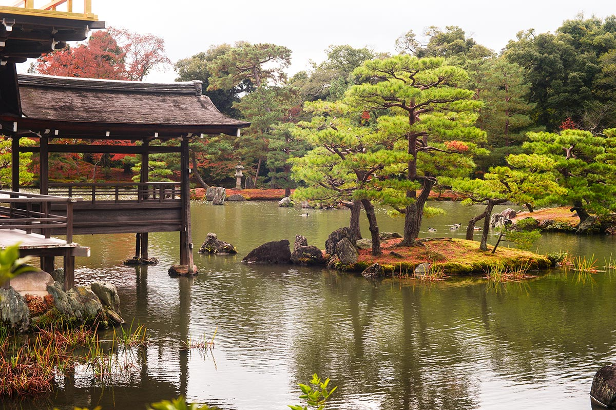 Kinkaku Ji 034   Kinkaku-ji 金閣寺 –  Kyōto