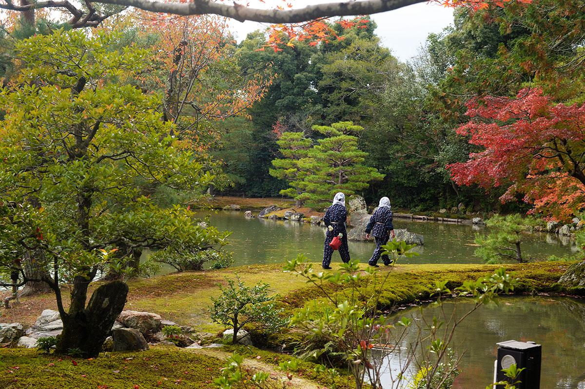 Kinkaku Ji 039   Kinkaku-ji 金閣寺 –  Kyōto