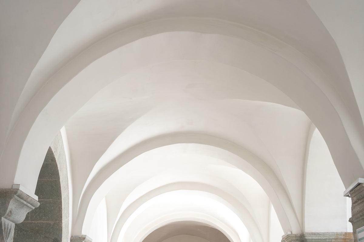 MUPO 009 | Centro Cultural San Pablo - Oaxaca