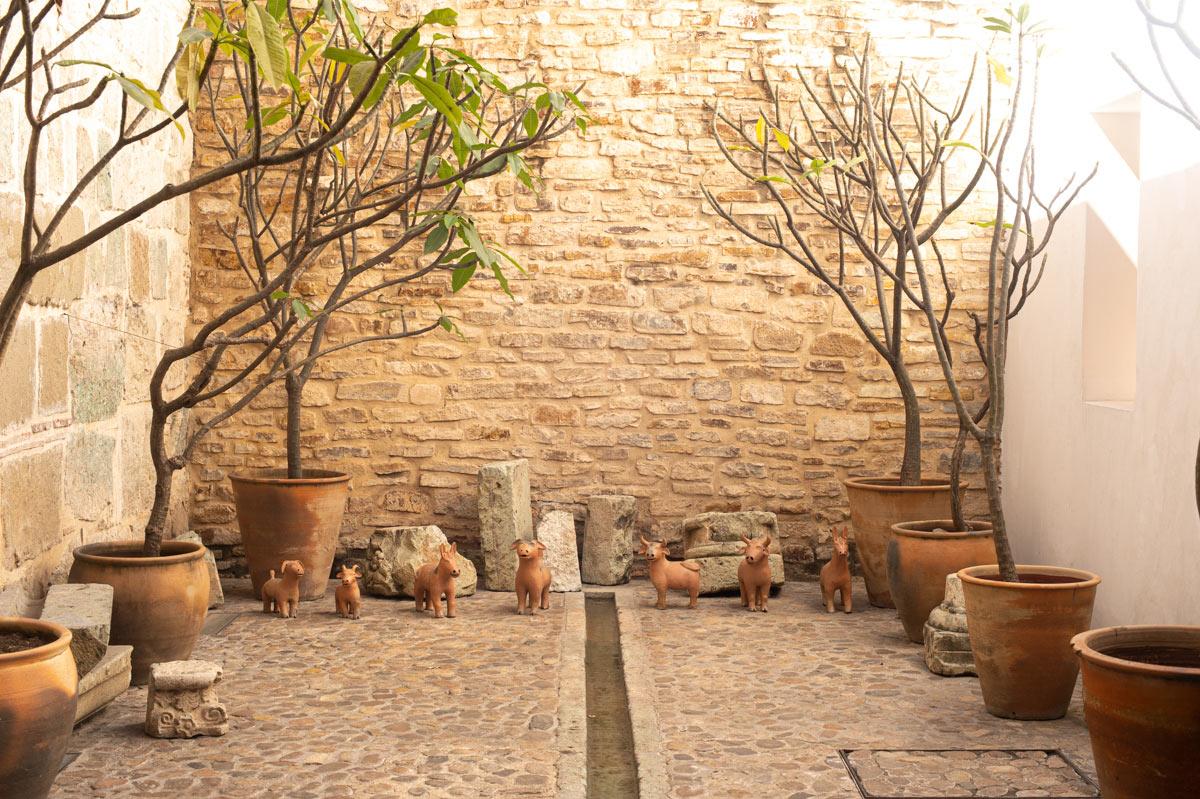 MUPO 014 | Centro Cultural San Pablo - Oaxaca