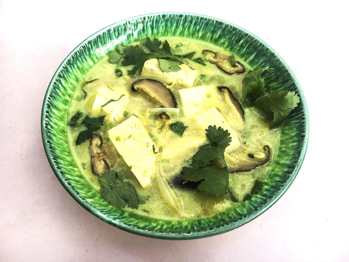 Shitake Soup001   Shiitake Mushroom Soup