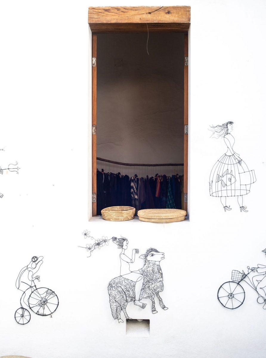 Tienda Q 003   Tienda Q – design shop in Oaxaca