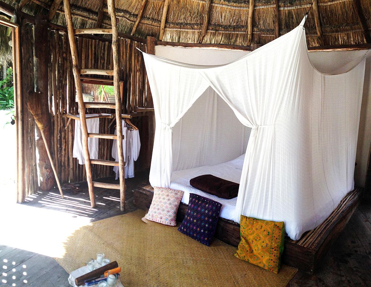 Uno Astro Lodge Tulum
