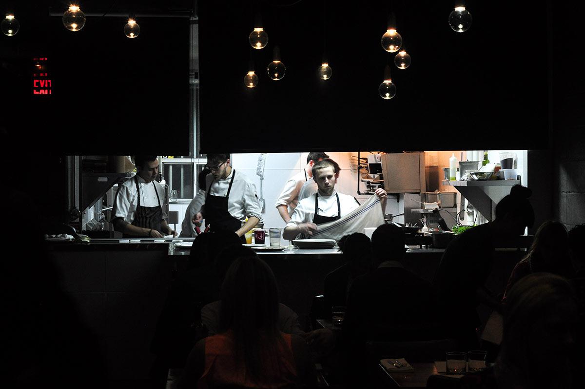 Ursa 016 | Ursa Restaurant  –  Toronto