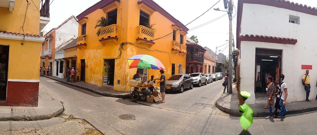 los Girasoles 008 | Los Girasoles  –  Cartagena