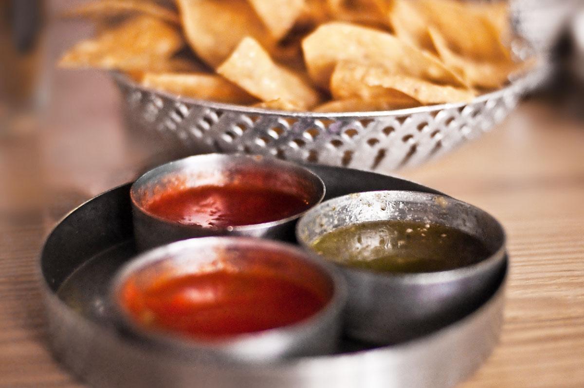 Mexican Food in LA