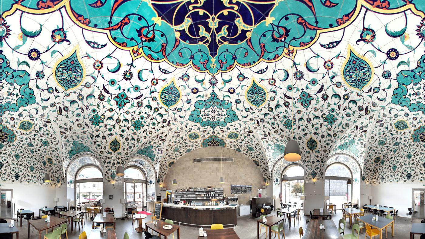 Café Restaurant Corbaci | Café Restaurant Corbaci – Vienna