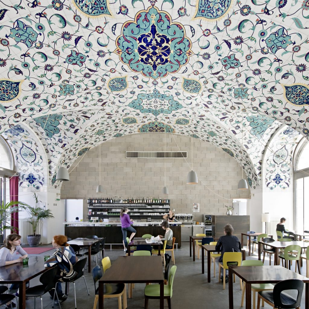 Top Coffee Shops in Vienna