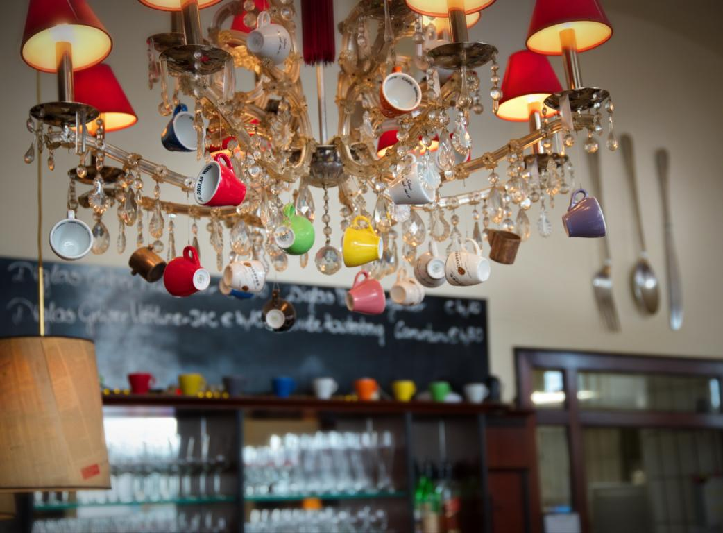 Top coffeehouses in Vienna