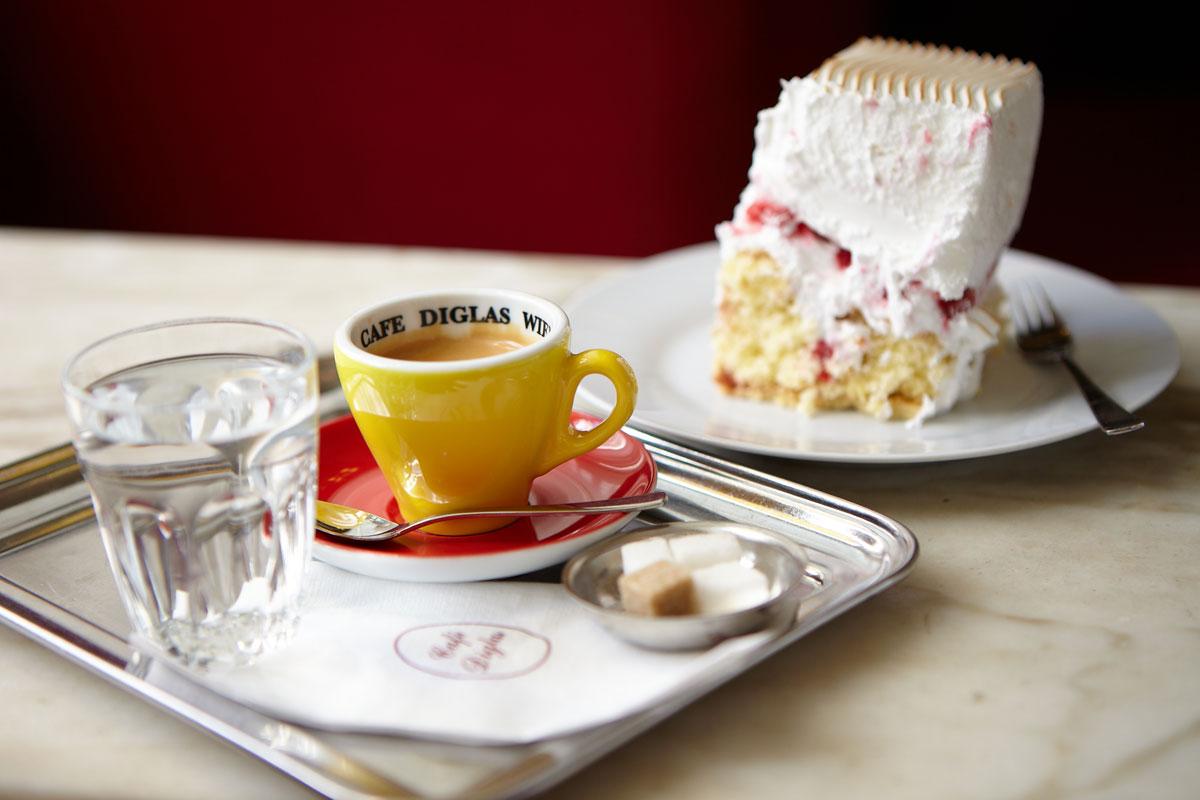 Cafe Diglas 03 | Café Diglas - Vienna