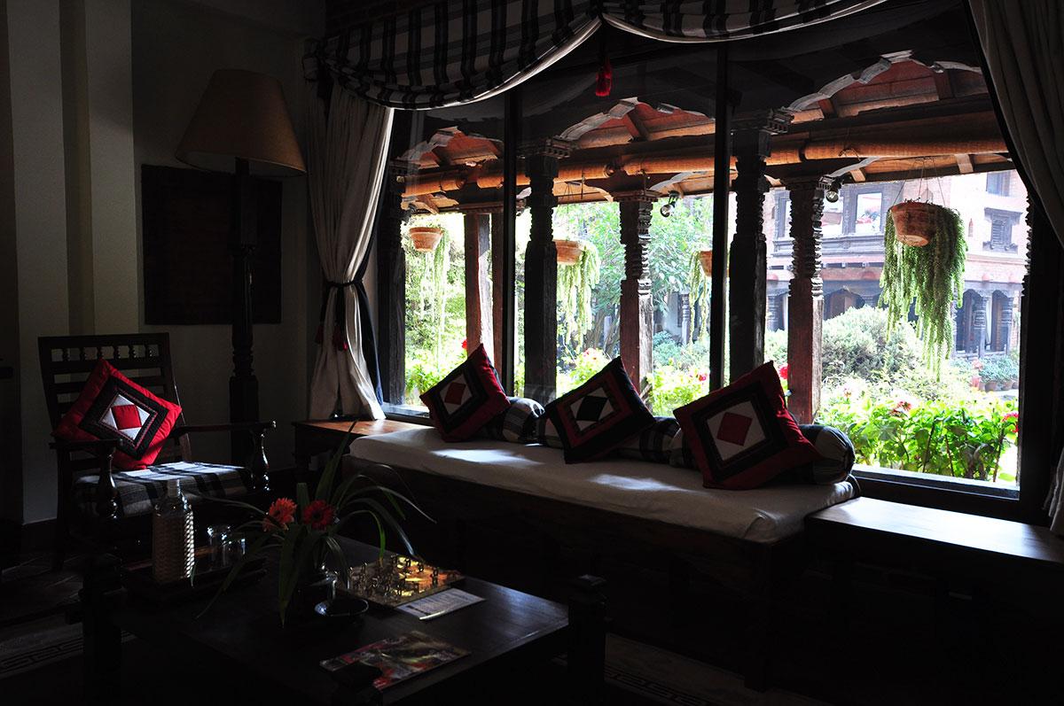 Best Hotel in Katmandu
