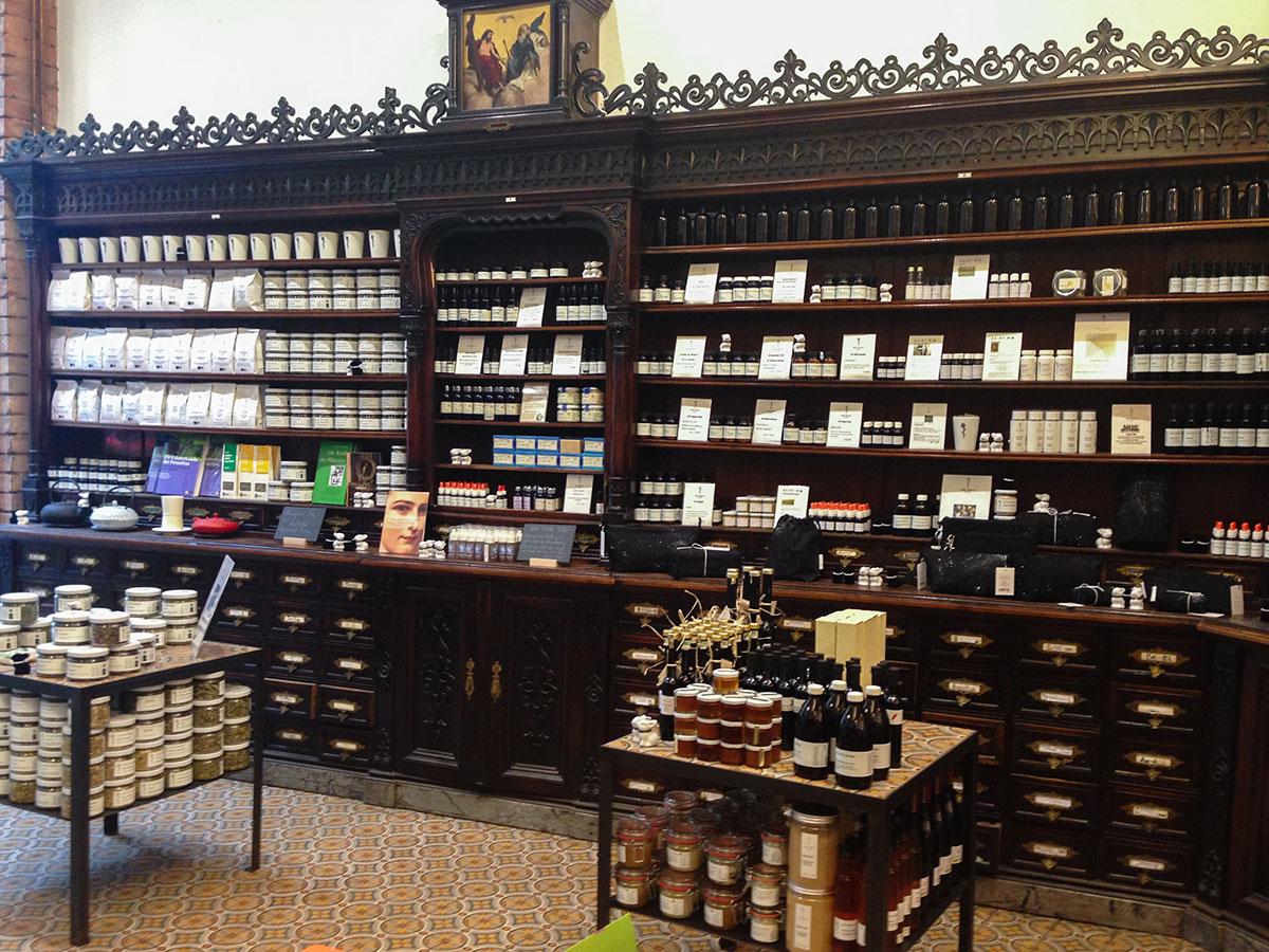 Holy Trinity Pharmacy