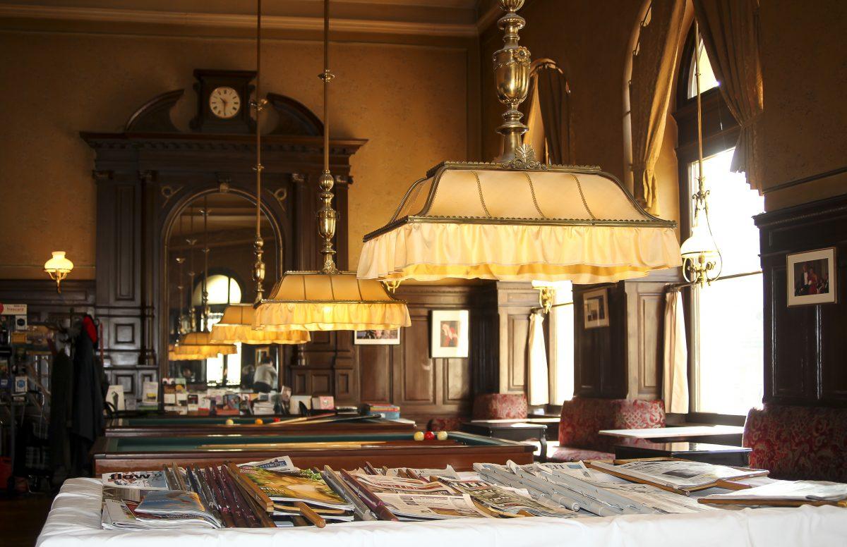 Top Coffee Shop in Vienna
