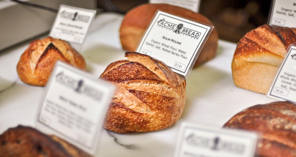Bread San Francisco,
