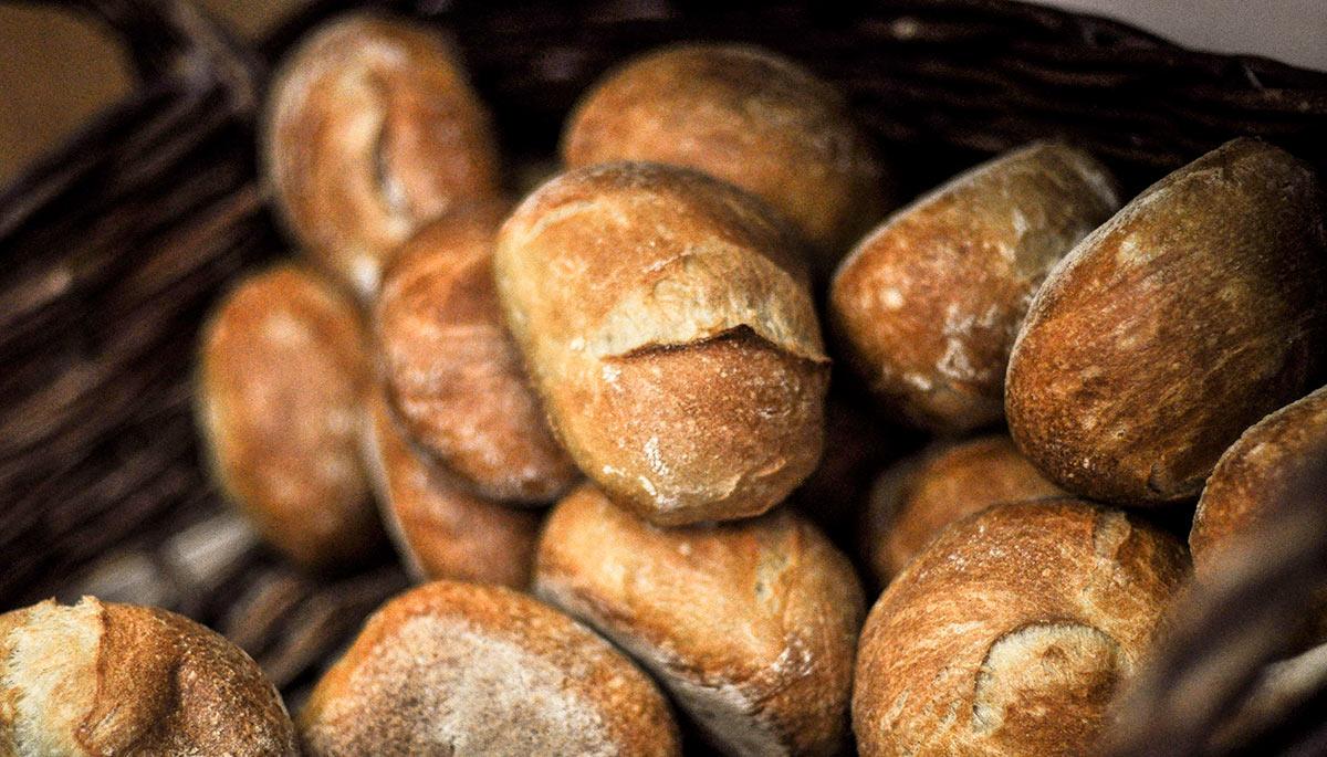 Acme Bread San Francisco,