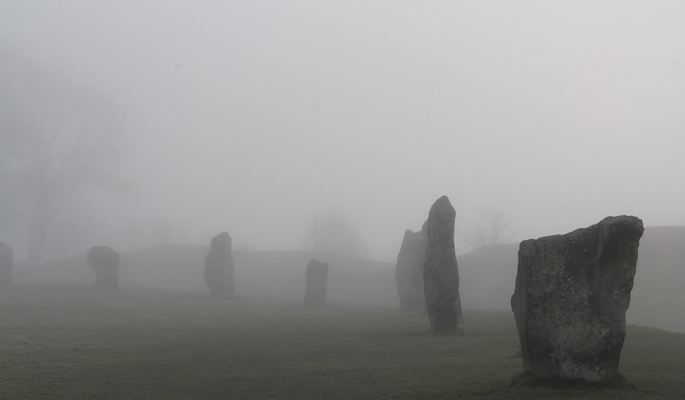 Avebury Mark Kent | Avebury Ring  -  Wiltshire
