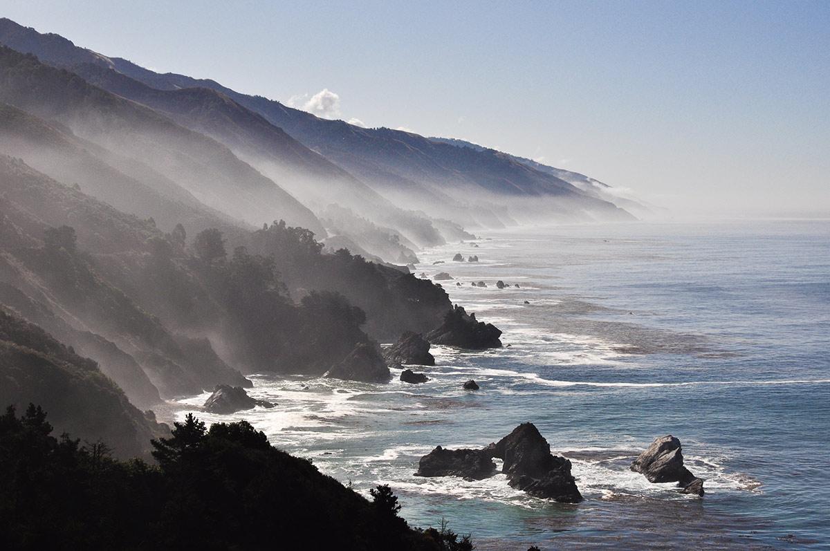 Big Sur 054 | Big Sur Coast  –  California