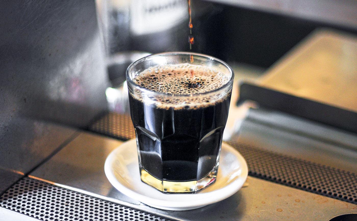 Cole Cofee 002 | Cole Coffee  -  Berkeley