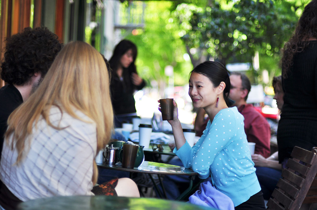 Berkeley Coffee