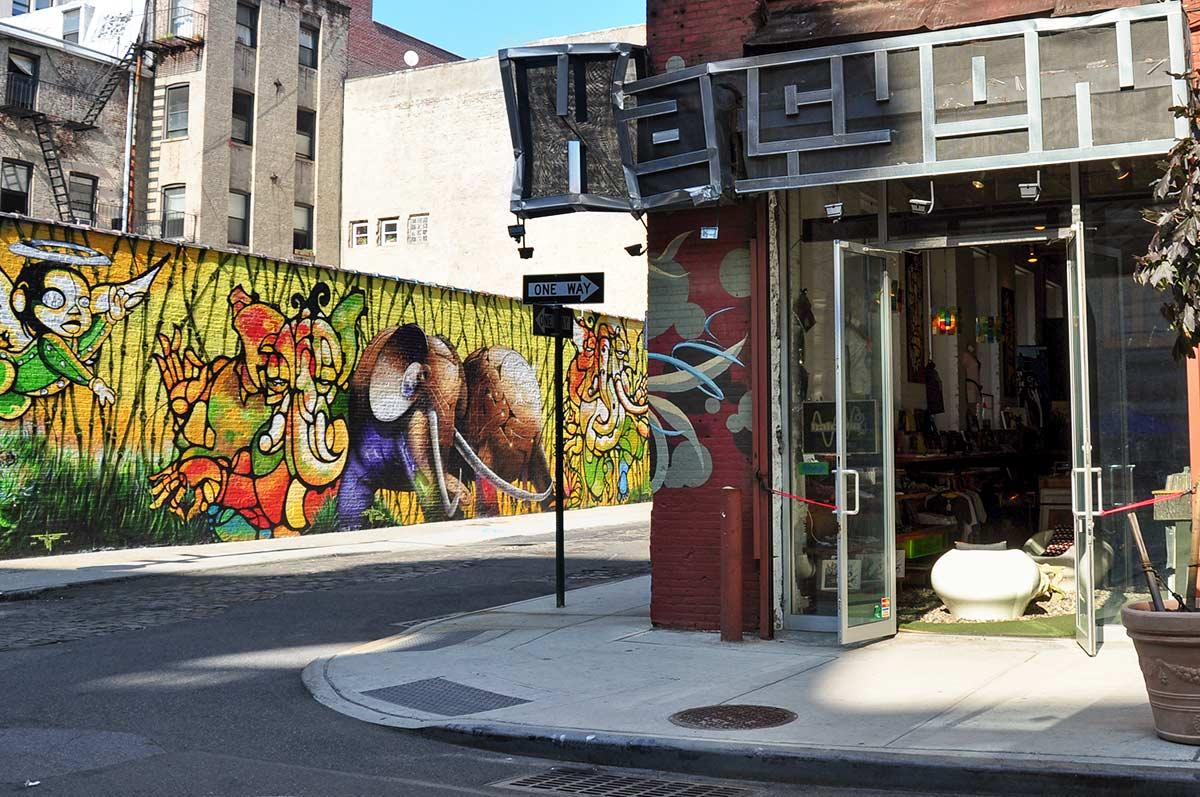 Vinyl Record Store Brooklyn