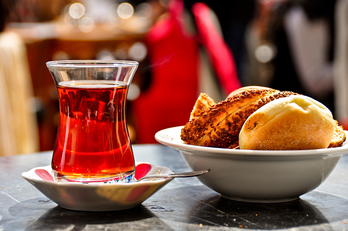 House Cafe 005 | The House Cafe - Istanbul