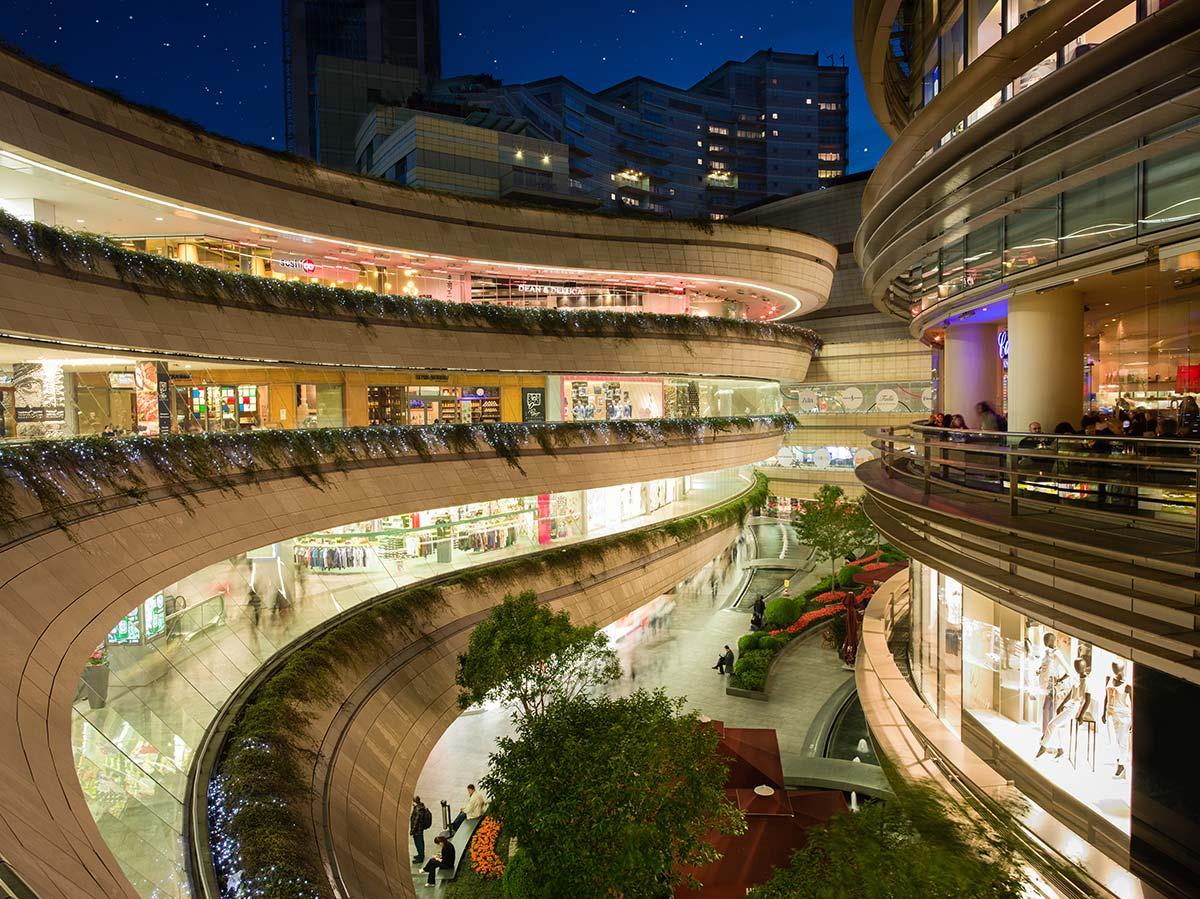 Kanyon Mall