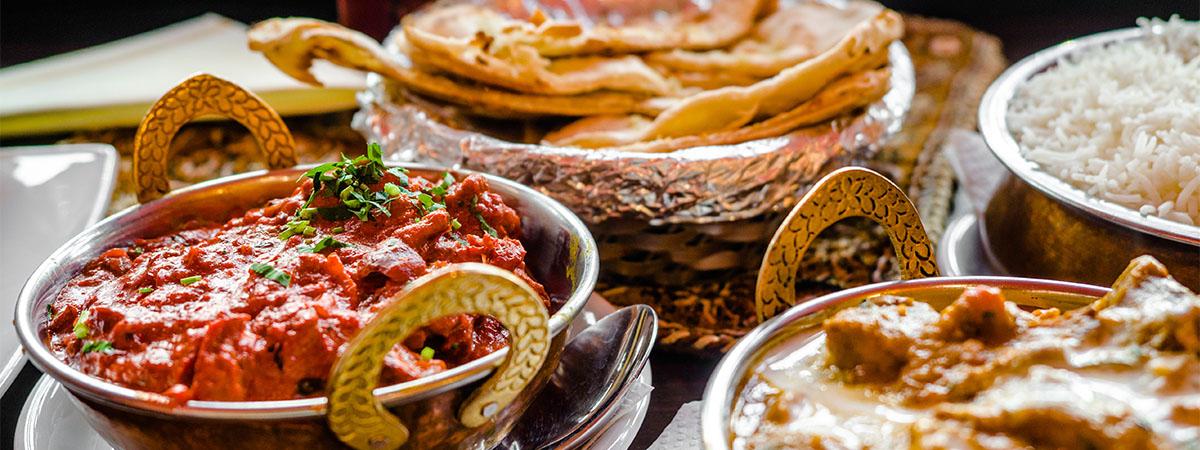 Indian Restaurant London, Khan's