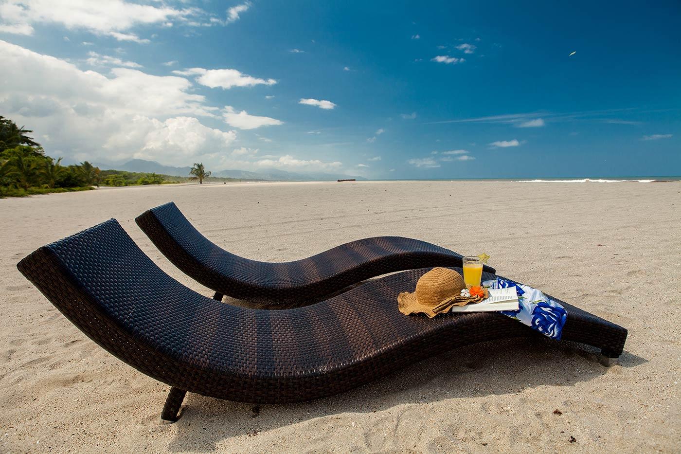 Koralia AL 123 | Playa Koralia Nature Hotel Colombia