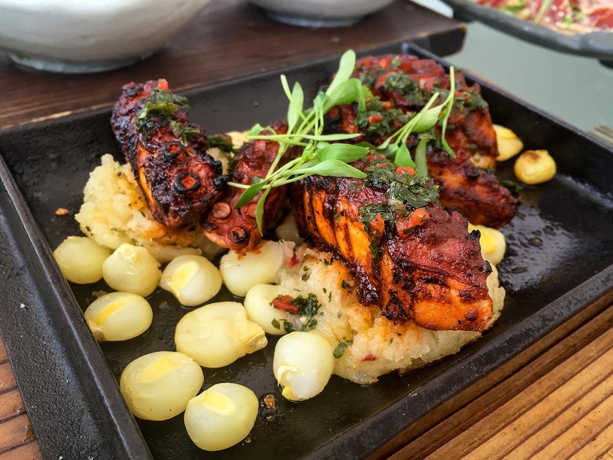 Best Peruvian Restaurant in Miami
