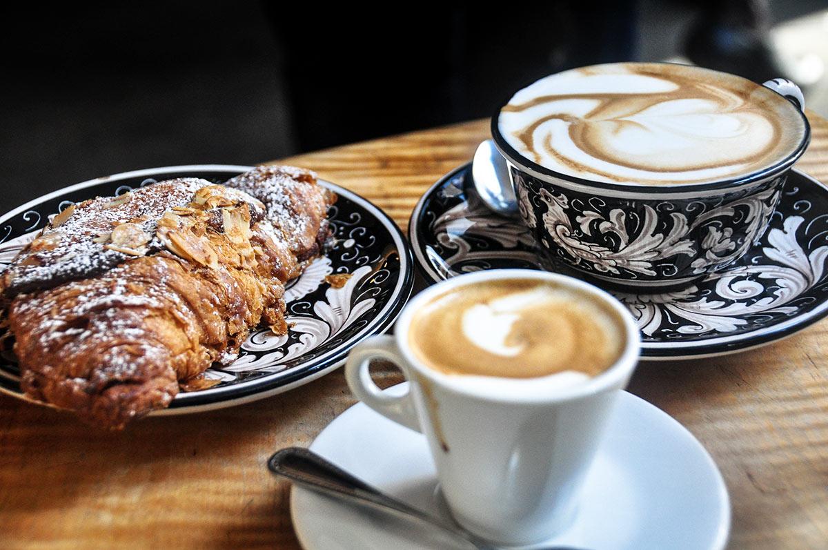 Best Coffee Shop -  New York