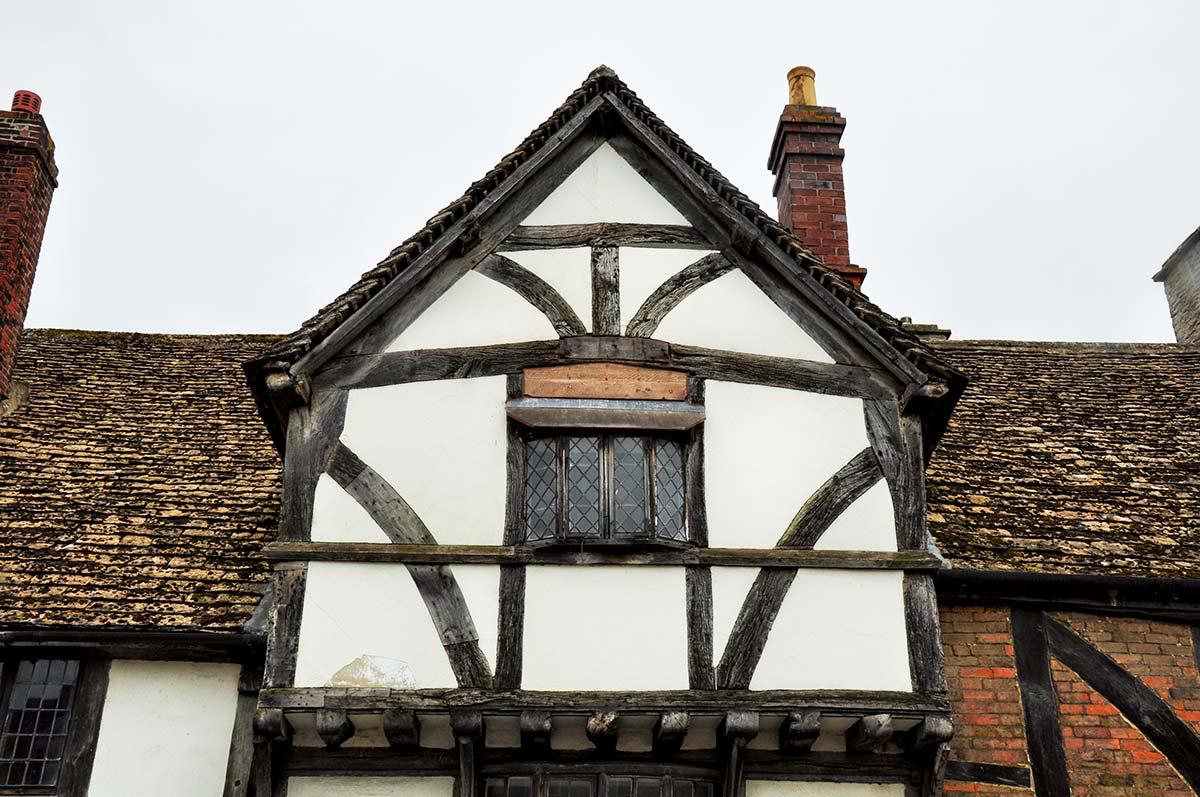 Lacock 007   Lacock Village - Wiltshire