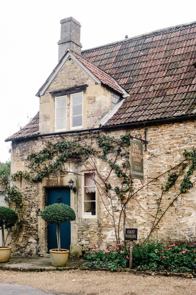 Lacock 011   Lacock Village - Wiltshire