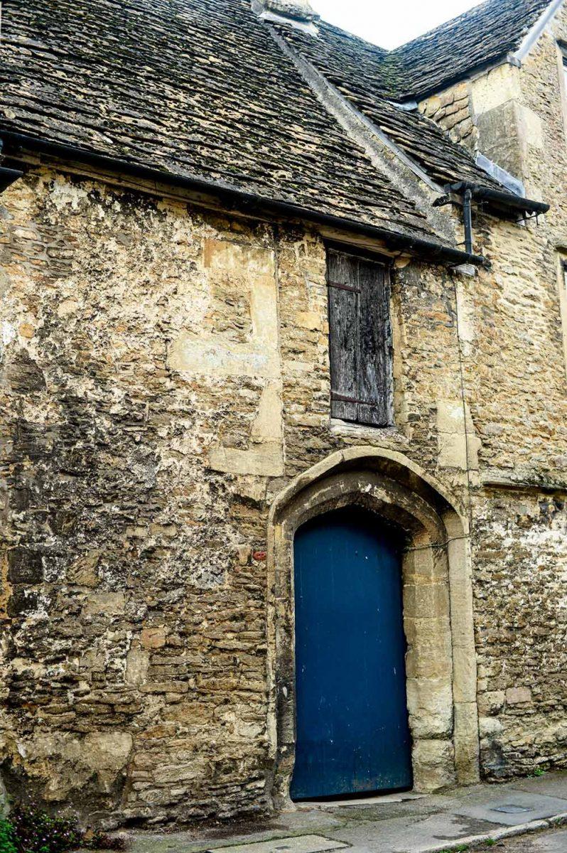 Lacock 021   Lacock Village - Wiltshire