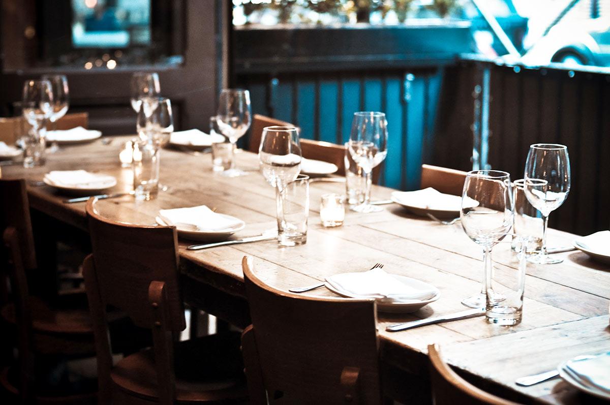 Top Italian Restaurant New York