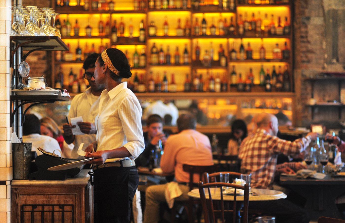 Pullinos 002 | Pulino's Restaurant - New York
