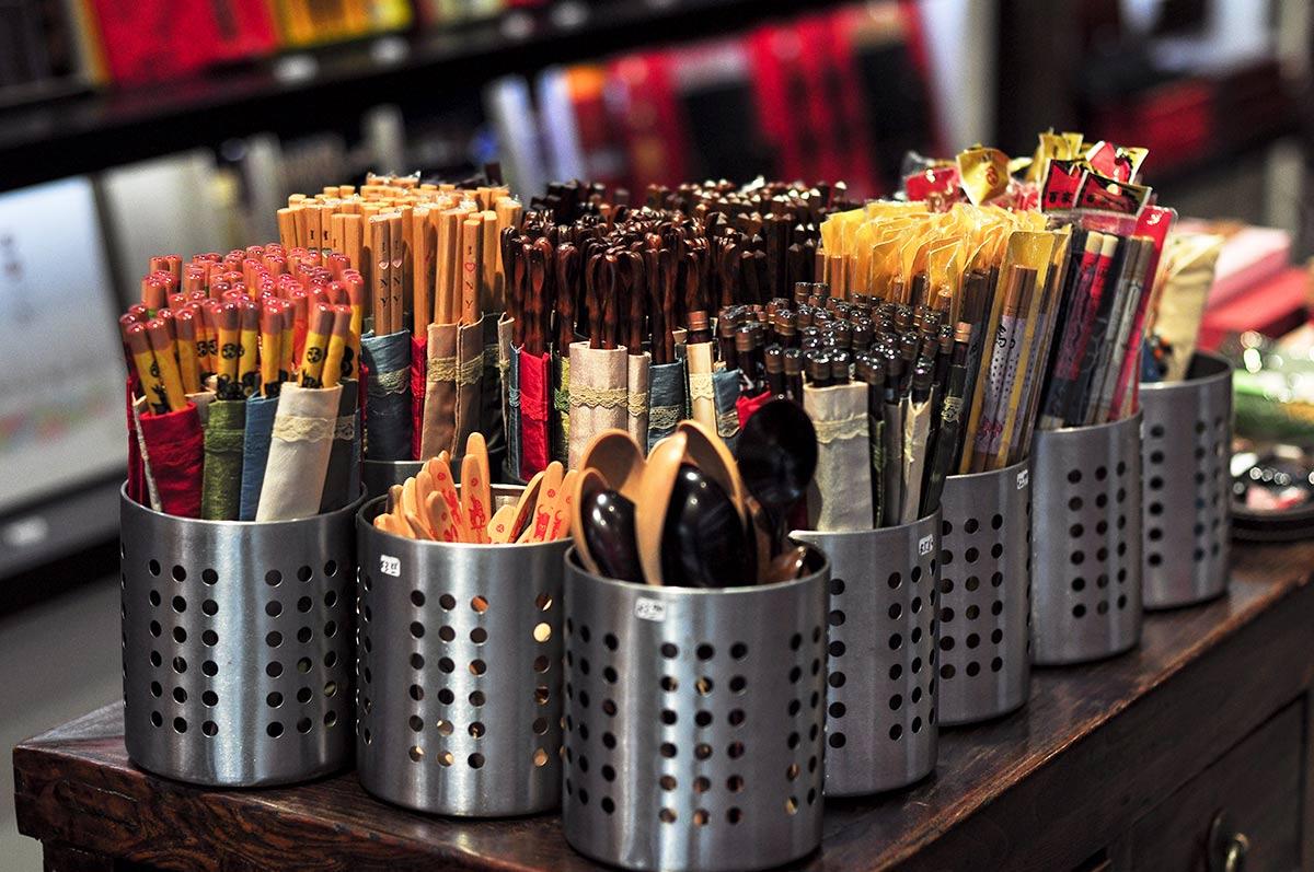 Yunhong Chopsticks